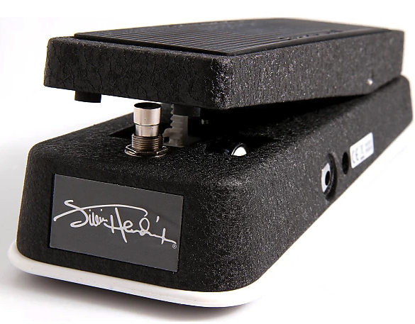 Dunlop Jimi Hendrix Cry Baby Wah Pedal (JH1D)