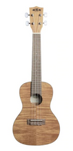 Load image into Gallery viewer, Kala KA-EMTU-C Exotic Mahogany Travel Concert Ukulele