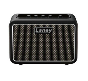 LANEY Mini Stereo Supergroup with Bluetooth ( Grey )