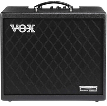 "Load image into Gallery viewer, Vox Cambridge 50 - 12"" 50w Modelling NuTube Guitar Amplifier"