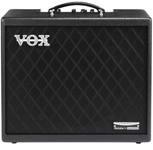 "Vox Cambridge 50 - 12"" 50w Modelling NuTube Guitar Amplifier"