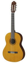 Load image into Gallery viewer, Yamaha CS40 C Series 3/4 Classical Guitar