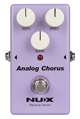 NUX Reissue Series Analog Chorus