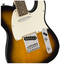Load image into Gallery viewer, SQUIER BY FENDER BULLET TELECASTER® SUNBURST