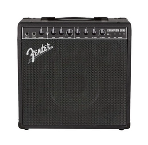 Fender Champion 50xl Guitar Amplifier