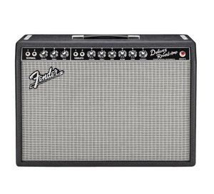 Fender 65' Deluxe Reverb Re-Issue Guitar Amplifier