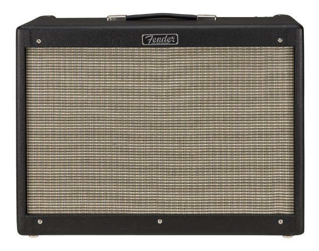 Fender Hot Rod deluxe guitar amplifier