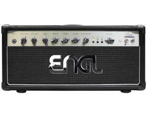 ENGL Rockmaster 40 guitar amplifier head
