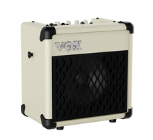Load image into Gallery viewer, Vox Mini 5 Rhythm Black or white portable Guitar Amplifier