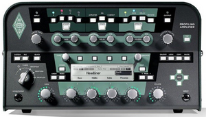 KEMPER PROFILER POWERHEAD 600-WATT GUITAR AMPLIFIER HEAD