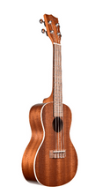 Load image into Gallery viewer, Kala Satin Mahogany Concert Ukulele KA-C