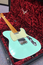 Load image into Gallery viewer, Fender Custom Shop Post Modern Journeyman Relic Telecaster 2019