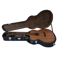 Load image into Gallery viewer, Tanglewood TW2E Winterleaf Acoustic/Electric Guitar Mahogany Orchestra with Case