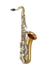 Yamaha YTS26ID  Student Tenor Saxophone with Case