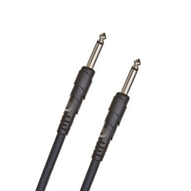 D'addario (Planet Waves) Classic Series Right Angled Instrument Cable 20ft