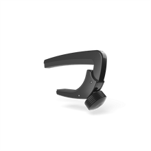 Load image into Gallery viewer, D'addario PW-CP-07 Capo lite for Acoustic, electric and classical Guitars (Black)