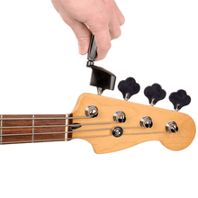 Load image into Gallery viewer, D'addario PWPW1B Ergonomic Peg Winder for Bass Guitar