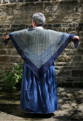Crochet yarns and patterns from baa ram ewe