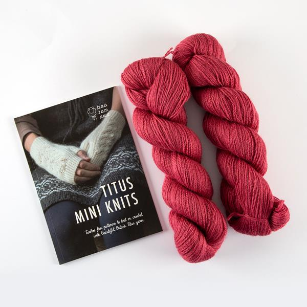 Titus Mini Knits Bundle