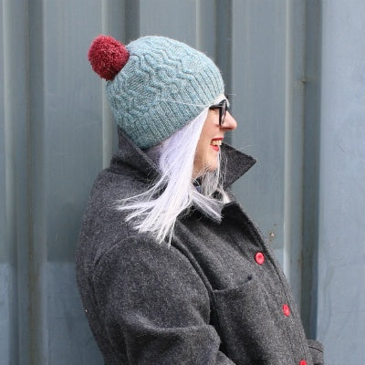 Coop Knits - Sea Holly