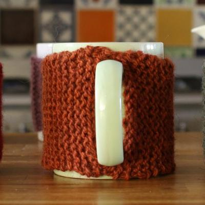 Learn to Knit at Home second edition