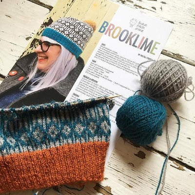 Brooklime bundle