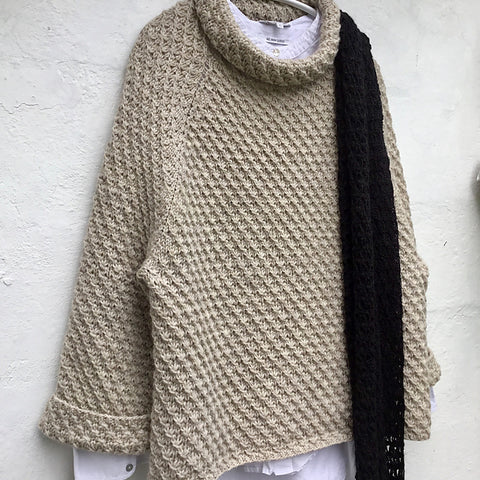 Windbreaker Aran Bundle