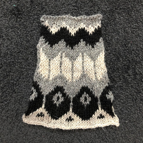 Matilda Sweater Kit