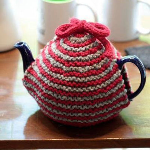 Mabel tea cosy pattern leaflet