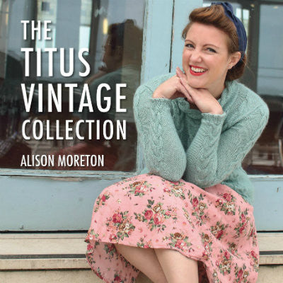 The Titus Vintage Collection
