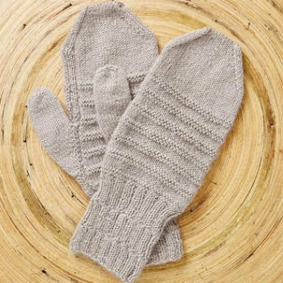 Padside Mittens