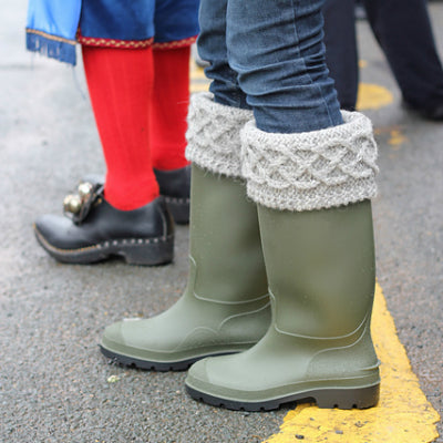 Wharfe Welly Toppers