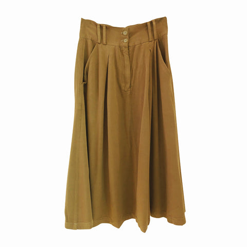 WMN ARLO PLEATED SKIRT