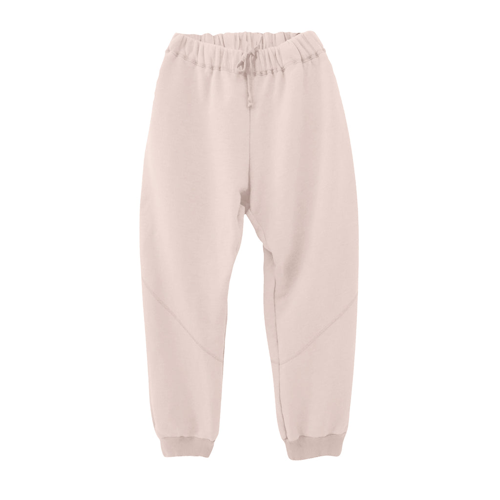 Biel Sweatpants Rose