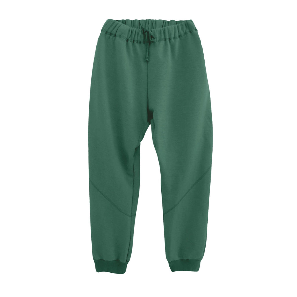Biel Sweatpants Seaweed