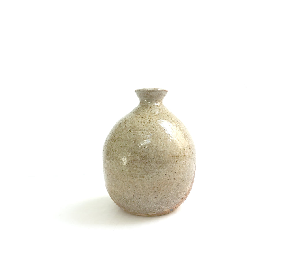 Brown Mini Vase