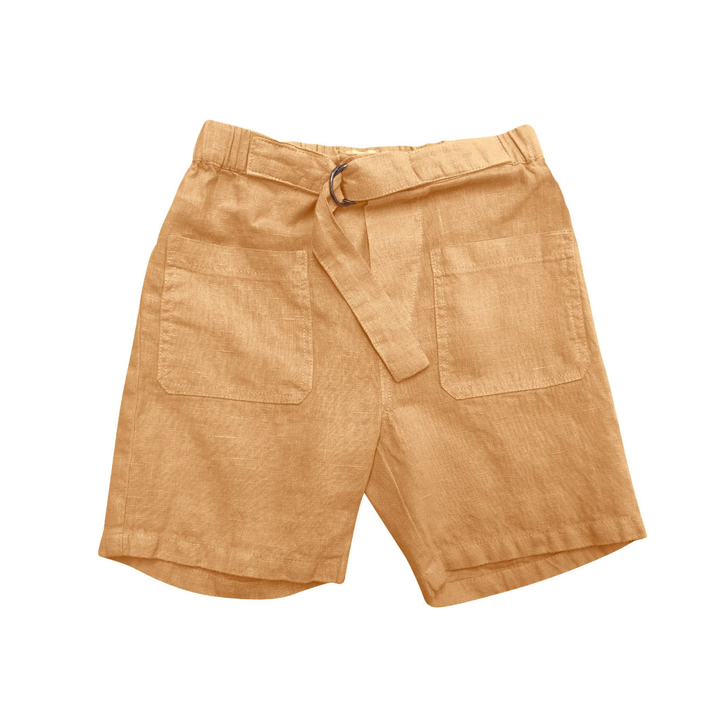 Calix D-Ring Short