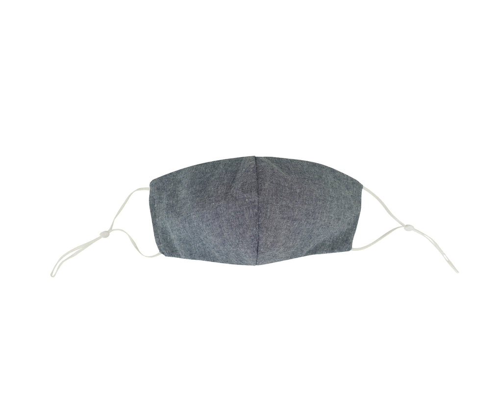 Chambray Denim Mask