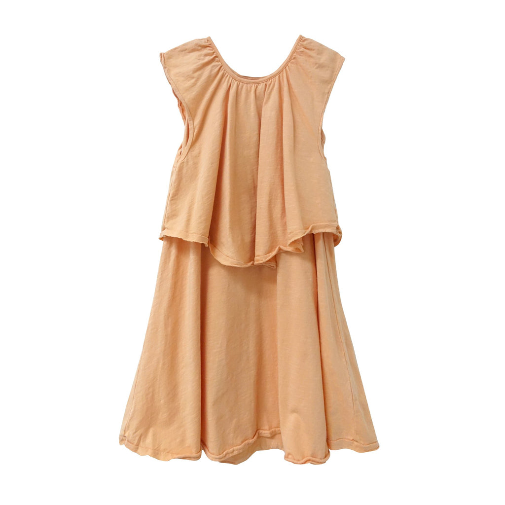 Delfina Layered Dress