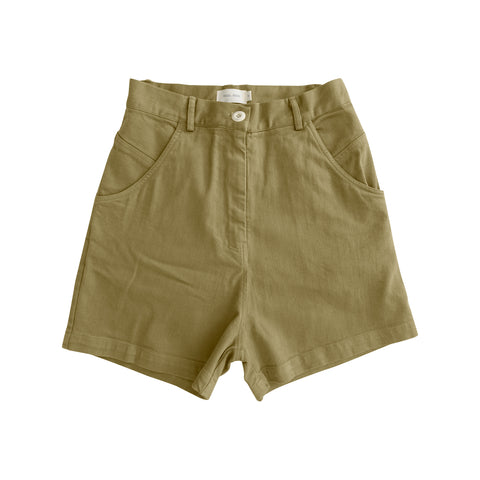 Geneva Worker Short Honey