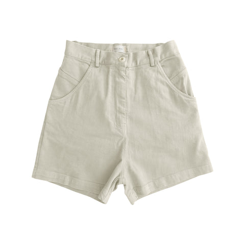 Geneva Worker Short Natural