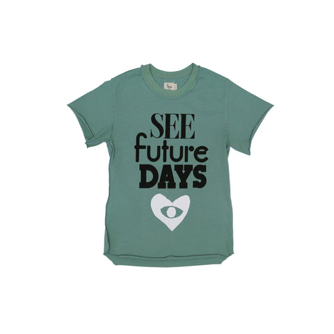 See Future Days Short Sleeve