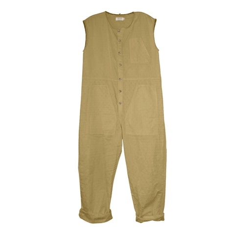 Harlowe Jumpsuit Honey