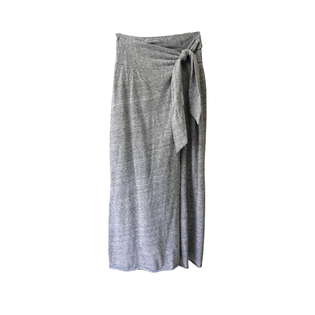 Ina Wrap Skirt