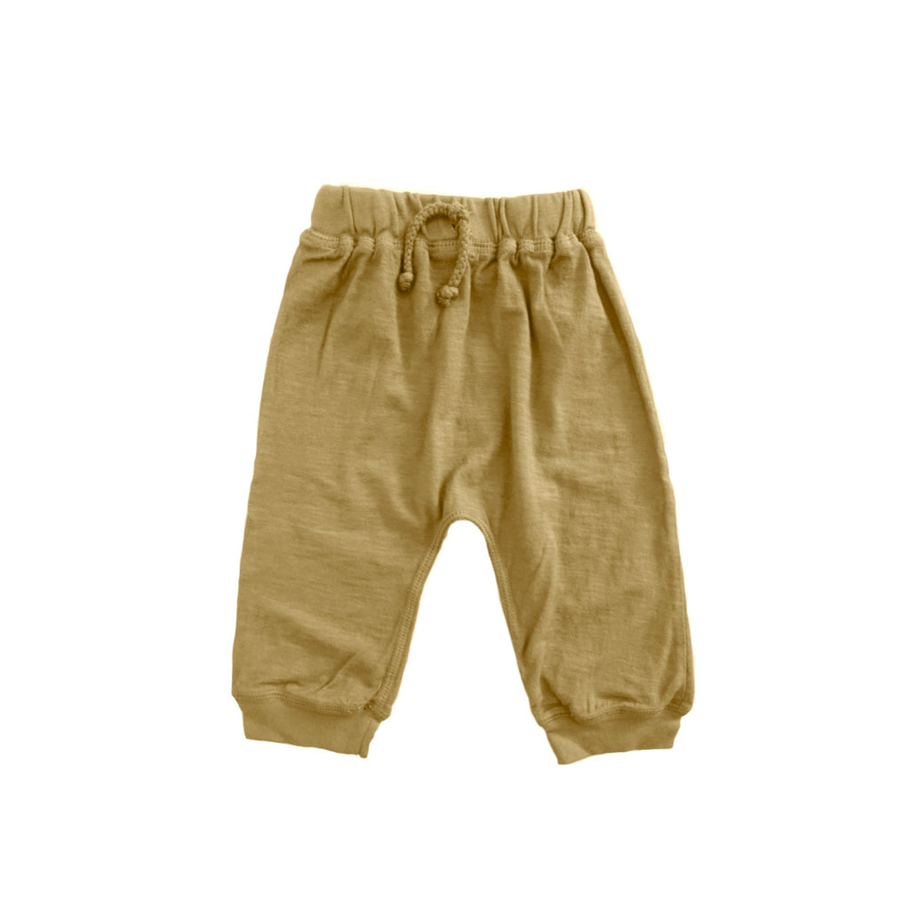 Infant Jogger Pant Honey