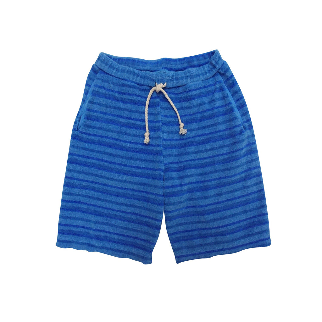 Kostas Surf Short Striped Terry