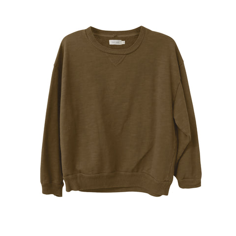 Luc Sweatshirt Root