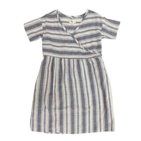 Melody Sailor Stripe Dress