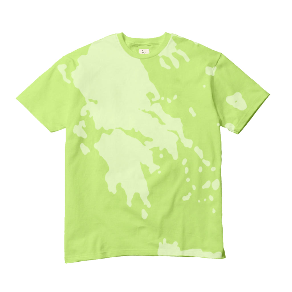 Map This Short Sleeve
