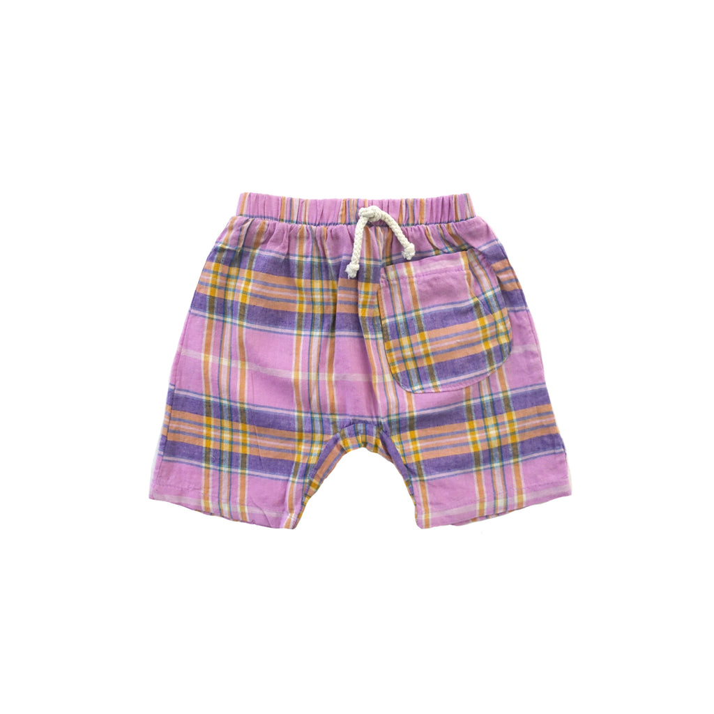 Marlo Infant Harem Short